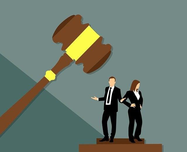Avoid Court